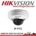 CCTV SEMARANG HIKVISION IP PTZ DS-2DE2103-DE3/W