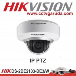 CCTV IP PTZ DS-2DE2204I-DE3