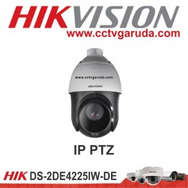 CCTV IP PTZ DS-2DE2103-DE3/W