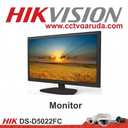 Monitor Hikvision DS-D5021FC