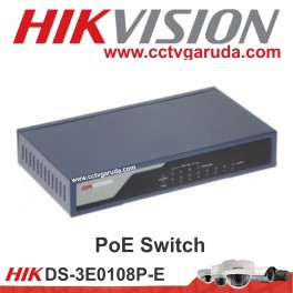 PoE Switch Hikvision DS-3D2228P