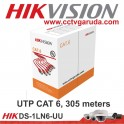 Network Cable Hikvision DS-1LN6-UU