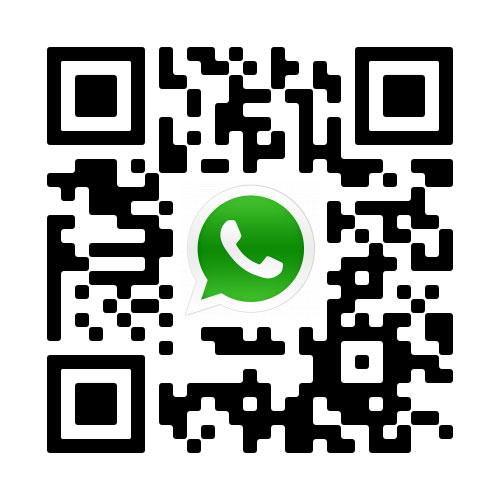 WhatsApp CCTV GARUDA